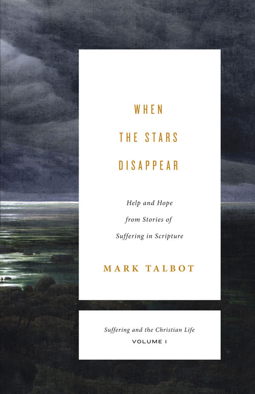 When The Stars Disappear Book Cover